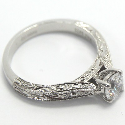 Intricate Hand Engraved Engagement Ring 14k White Gold. Couple Rings. 2017 Ford Platinum. October Birthstone Wedding Rings. Unique Gold Bracelet. Sterling Silver Bangles. Black Gemstone. Bride Band. Sub Mariner Watches
