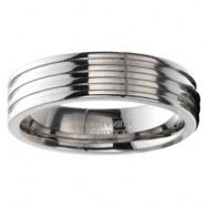Titanium Wedding Band 1620