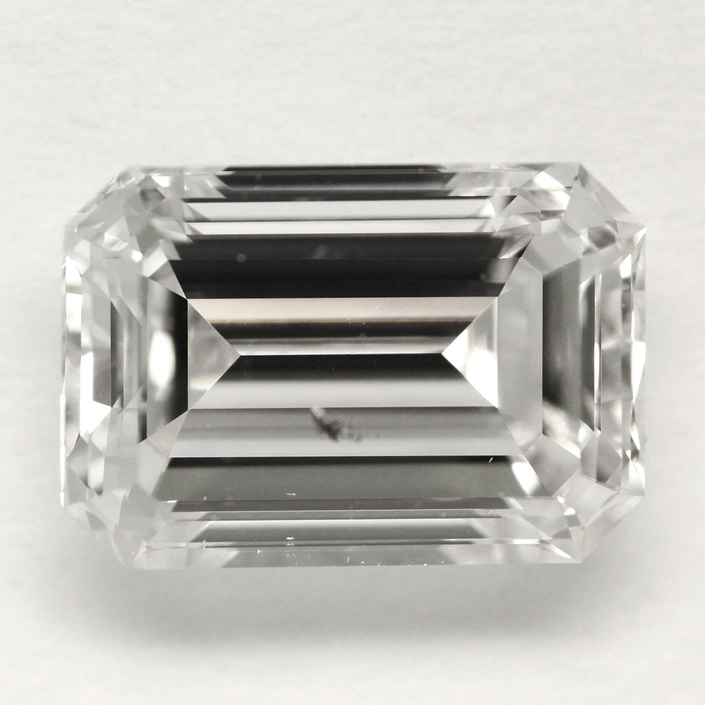 1.31 Carat - Emerald Cut Diamond