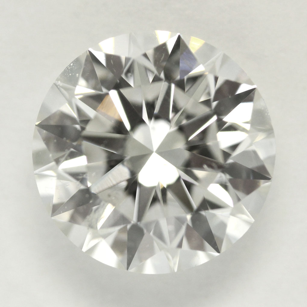 1.13 Carat - Round Brilliant Diamond