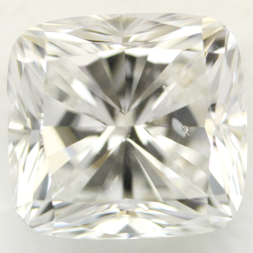 1.02 Carat - Cushion Cut Diamond