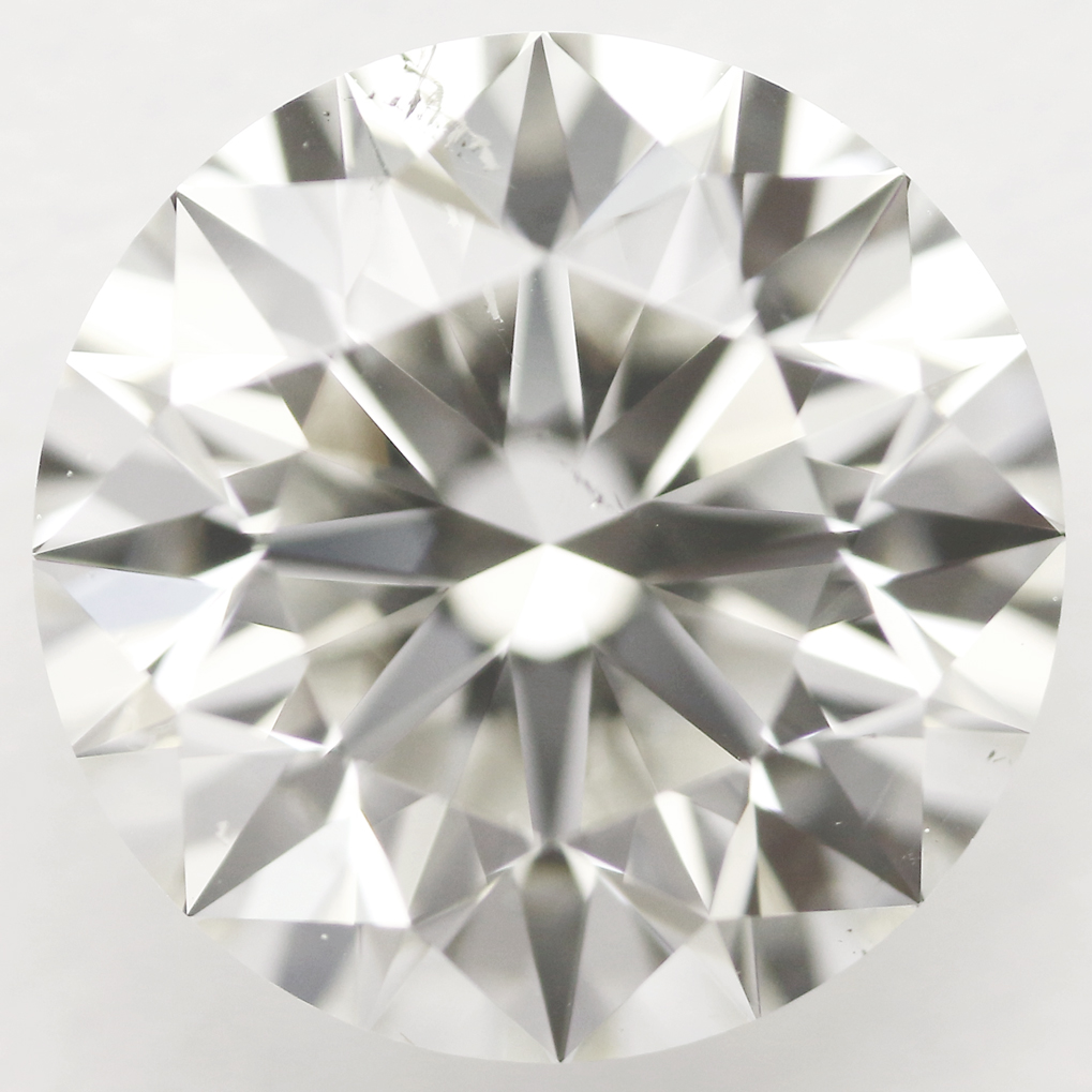 1.16 Carat - Round Brilliant Diamond