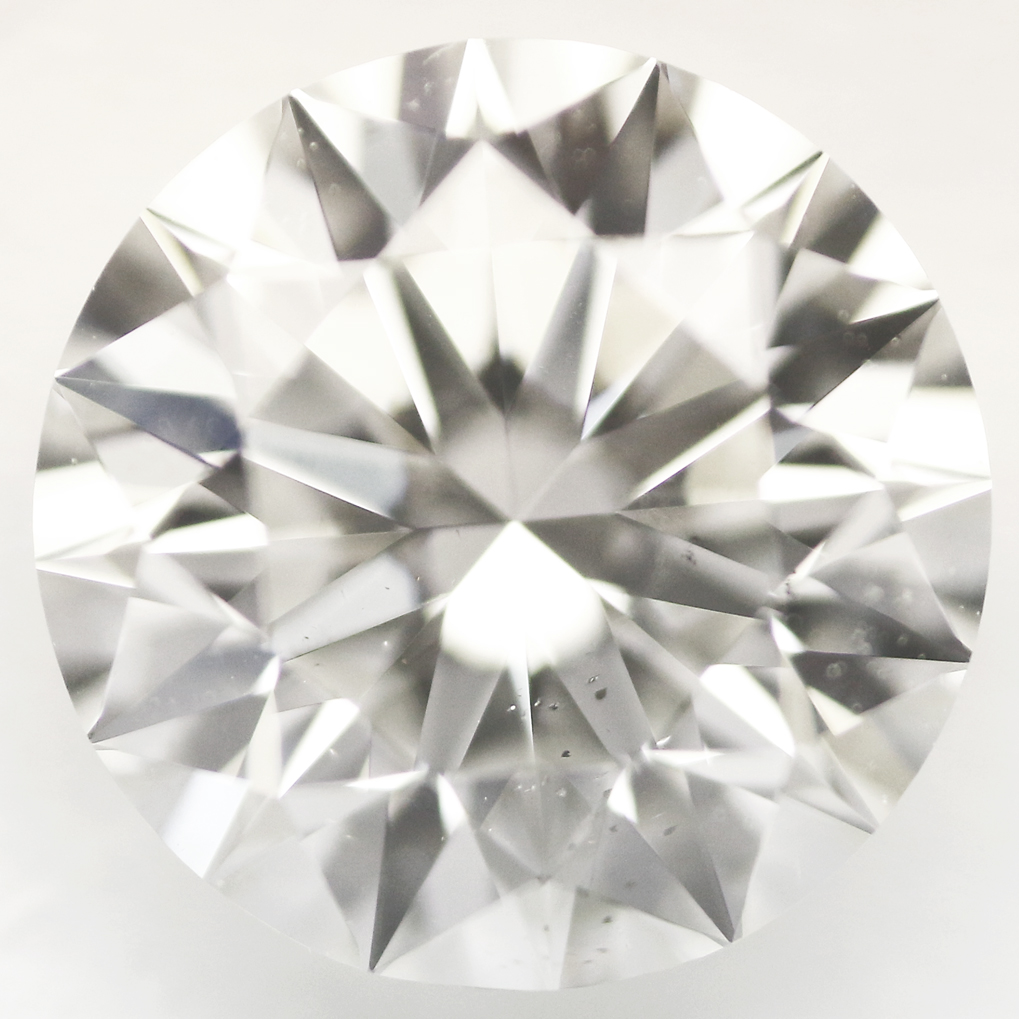 1.25 Carat - Round Brilliant Diamond
