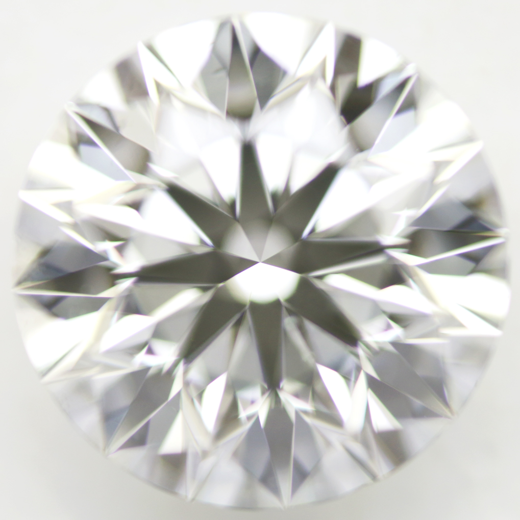 1.70 Carat - Round Brilliant Diamond