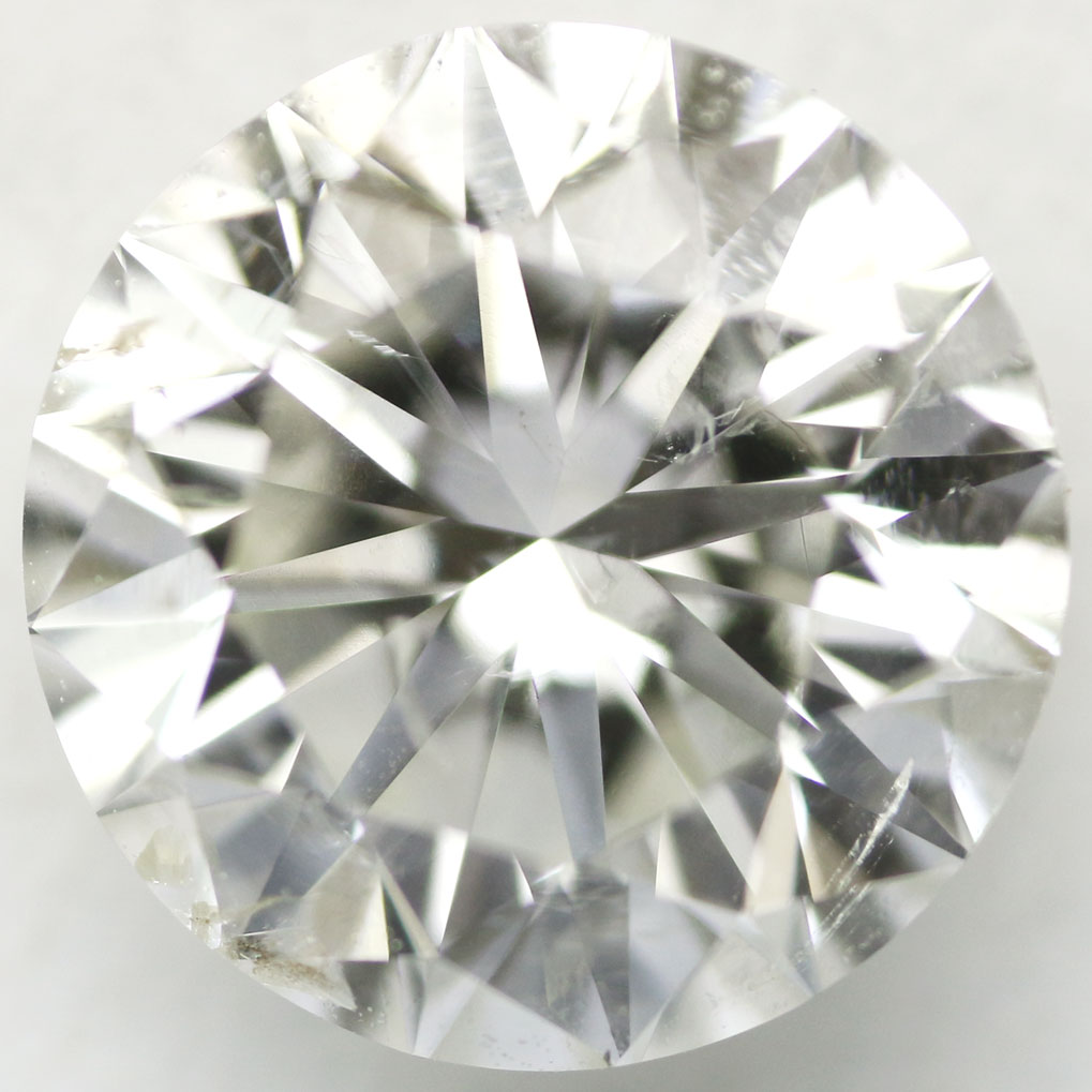 1.45 Carat - Round Brilliant Diamond