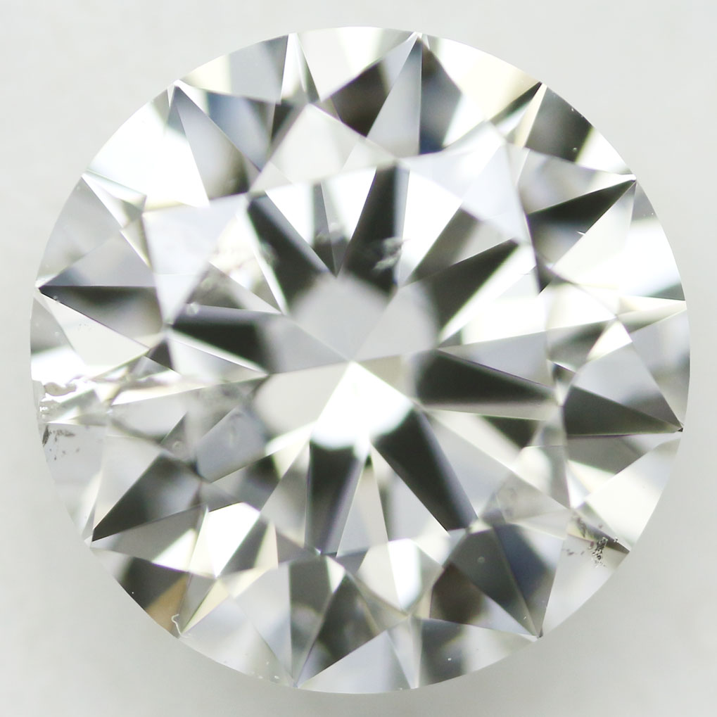 1.00 Carat - Round Brilliant Diamond
