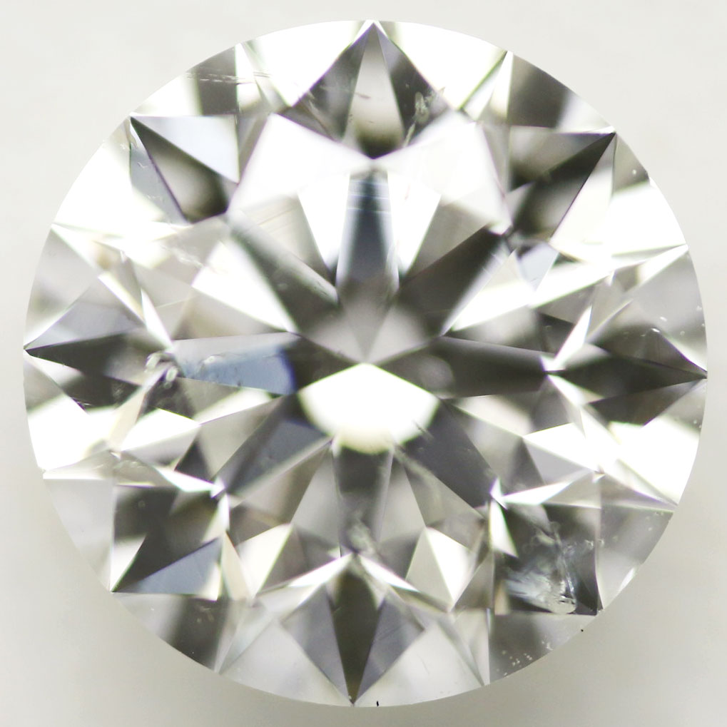 1.30 Carat - Round Brilliant Diamond