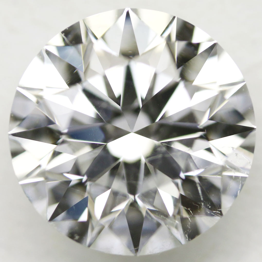 1.50 Carat - Round Brilliant Diamond