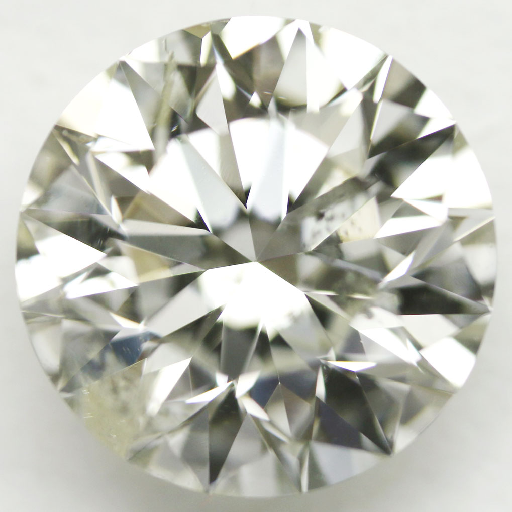 1.90 Carat - Round Brilliant Diamond