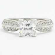 E93486 Knife Edge Diamond Engagement Ring 14k White Gold.jpg
