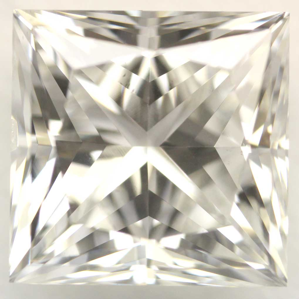1.75 Carat - Princess Cut Diamond