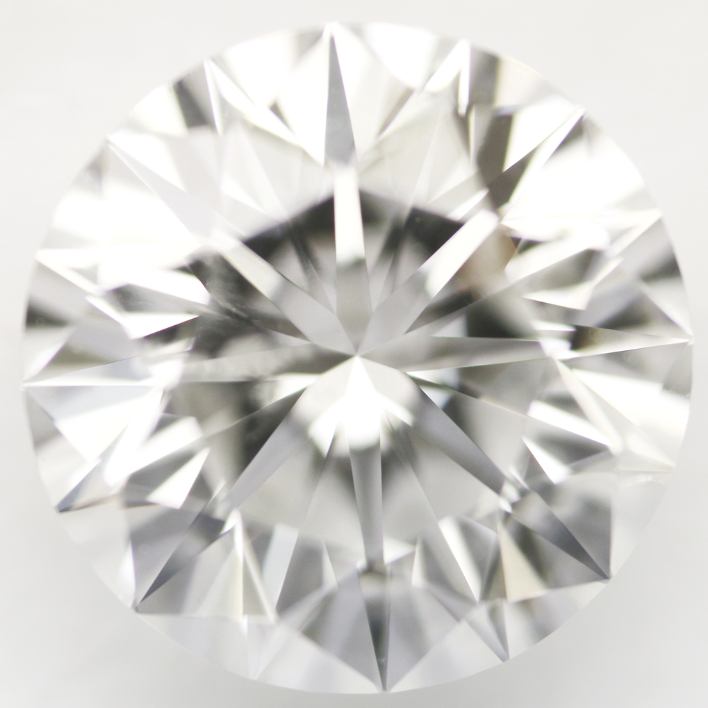 1.75 Carat - Round Brilliant Diamond