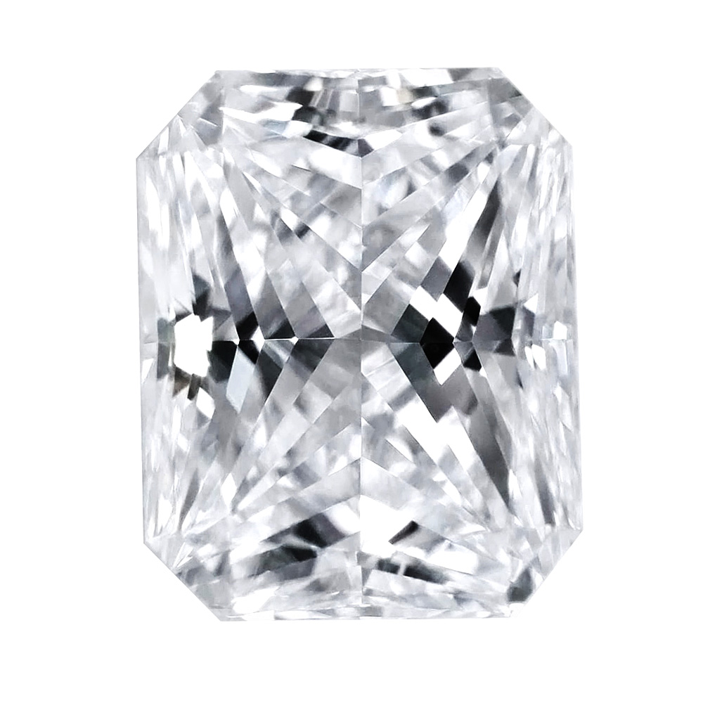 1.20 Carat - Radiant Cut Diamond